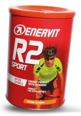 ENERVIT - R2 Sport pomeranč (400g)