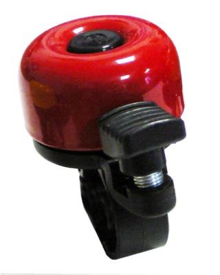 VELOBEL - zvonek mini červený