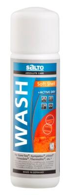 SALTO - Softshell Wash - prací prostředek