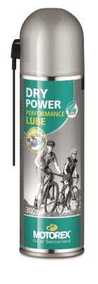 MOTOREX - 2016 DRY POWER 300ml SPREJ Uni