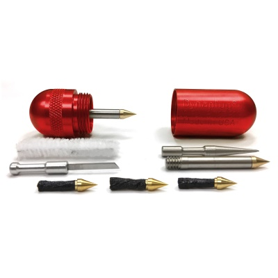 DYNAPLUG -  Micro Pro Kit Červená