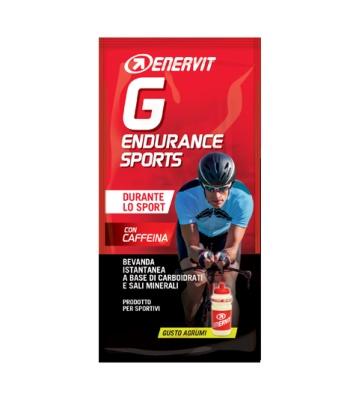 ENERVIT - G endurance sport, sáček 30g