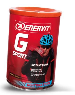 ENERVIT - G Sport pomeranč (420g)