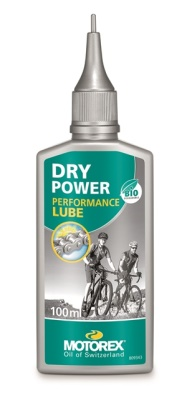 MOTOREX - 2016 DRY POWER 100ml OLEJ Uni