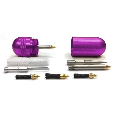DYNAPLUG -  Micro Pro Kit Fialová