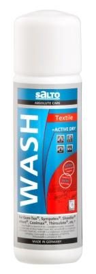 SALTO - Textil Wash - prací prostředek