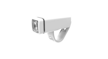 KNOG - Světlo POP 1 - přední - White