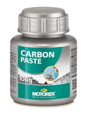 MOTOREX - 2016 CARBON PASTE 100g Uni