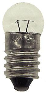 BASIC - žárovka zadní 6V 1kus
