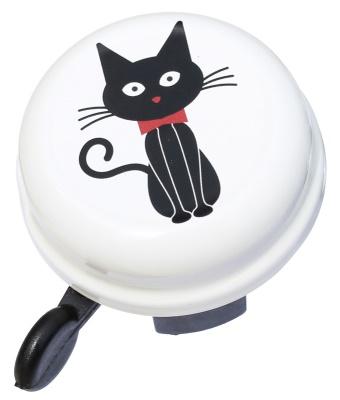 VELOBEL - zvonek MAX1 City kočka