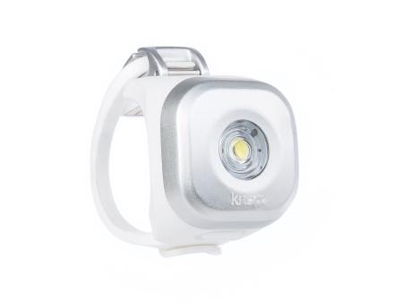 KNOG - Světlo Blinder MINI - Blinder MINI Dot Front Silver