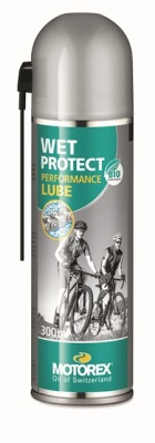 MOTOREX - 2016 WET PROTECT 300ml SPREJ Uni