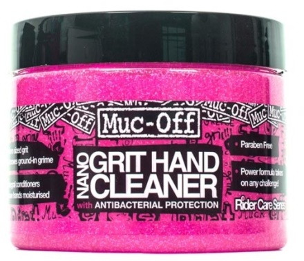 MUC-OFF - Nano Grit Hand Cleaner 500ml