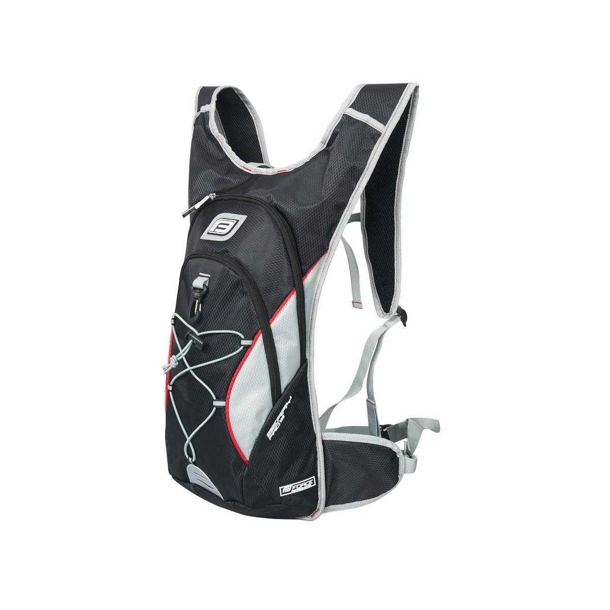 Force batoh Berry Pro 12 l černo-šedý