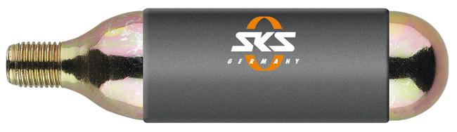 Sks Co2 bombička pre Airgun 16g se závitem Uni
