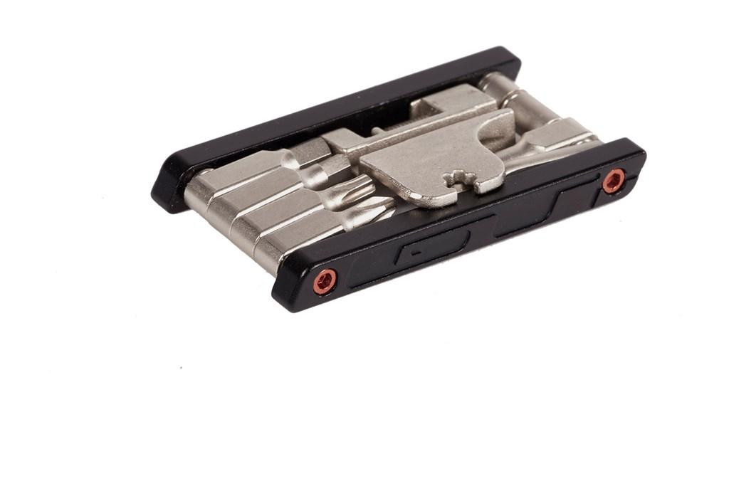 GT 2017 Nářadí All-Terra 14 Multi Tool, Black Uni