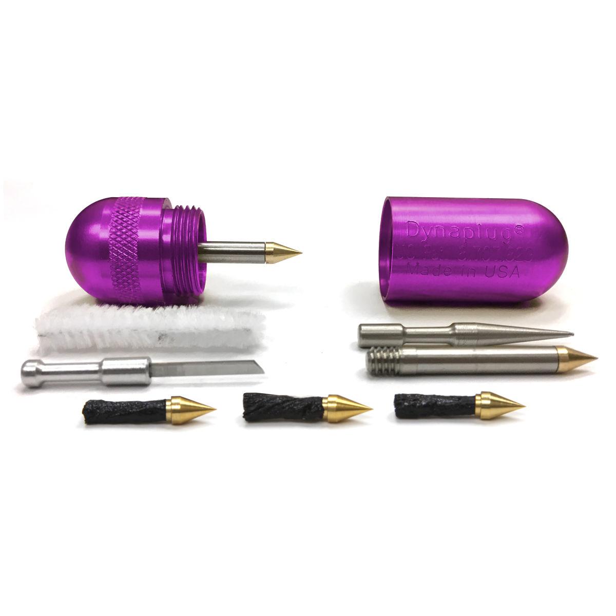 Dynaplug Micro Pro Kit Fialová
