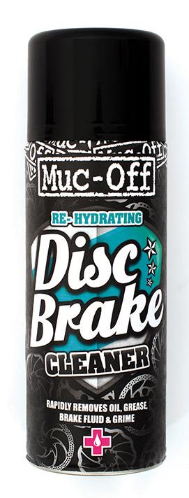 Muc-Off čistič brzd Disc Brake Cleaner 400ml