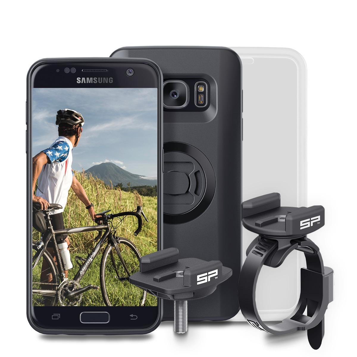 SP Connect Bike Bundle Samsung S7