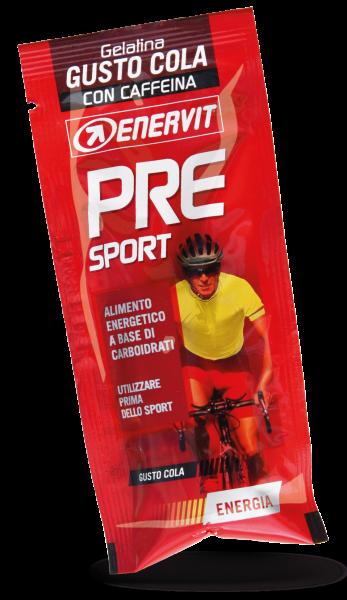 Enervit Pre sport cola+kofein 45g