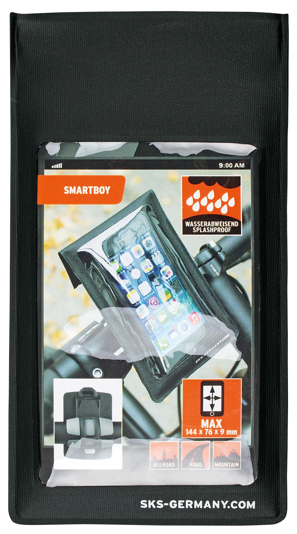 Sks Smartboy nepromokavý obal na smartphone Uni